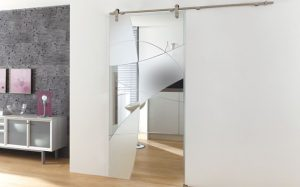 Interior Glass Doors - Nubia Glass design